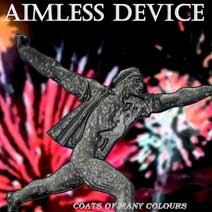 Aimless Device Mud In Your Eye